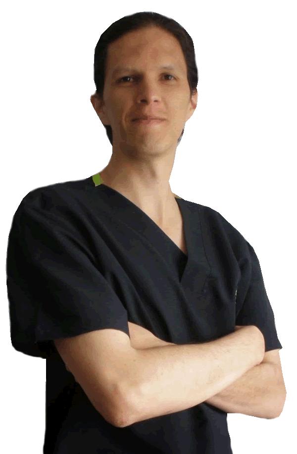 Dr. Carlos González Legarda. Médico Cirujano Plástico. Clínica estética en Bogotá Colombia.